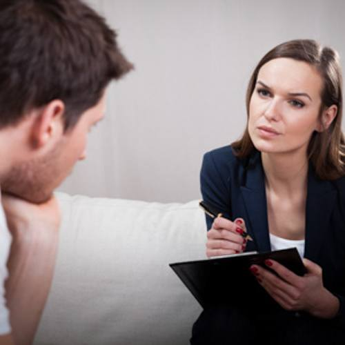 I would like to become a criminal psychiatrist. How do I go about doing that?