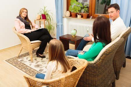 Marriage and Family Therapy what is the most common college major