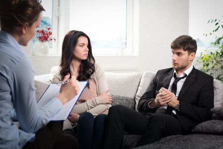 Marriage And Family Therapy Degrees What You Ll Study